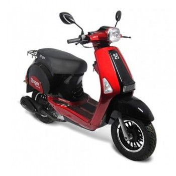 AGM Star50 Euro4 scooter