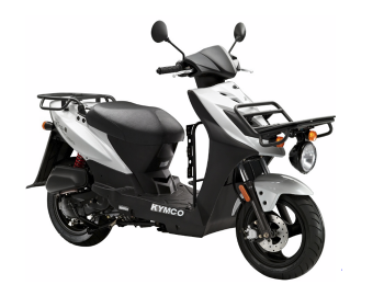 Kymco Agility Carry 45km