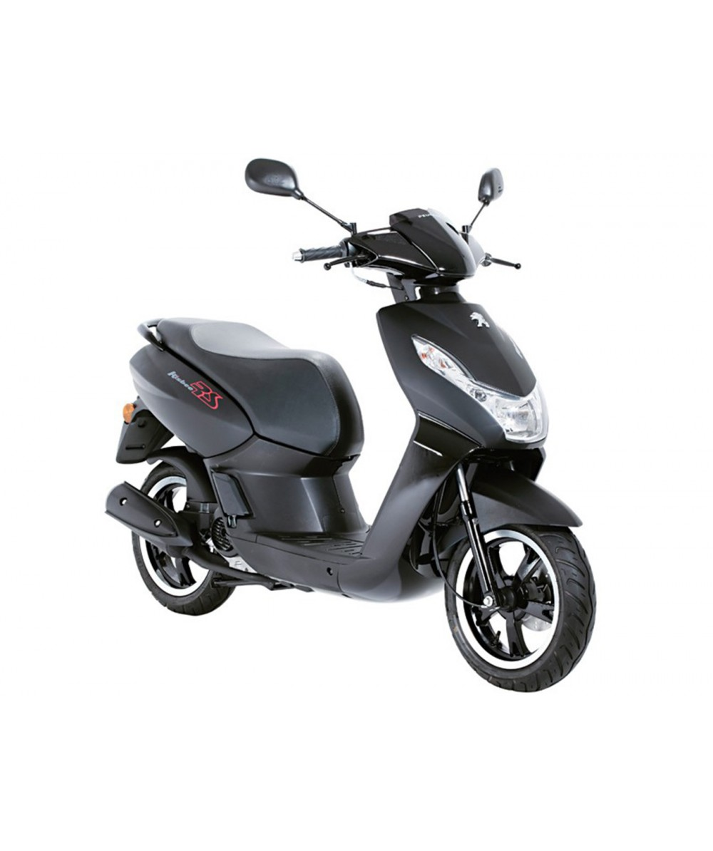 peugeot kisbee rs 4t peugeot scooters. Black Bedroom Furniture Sets. Home Design Ideas